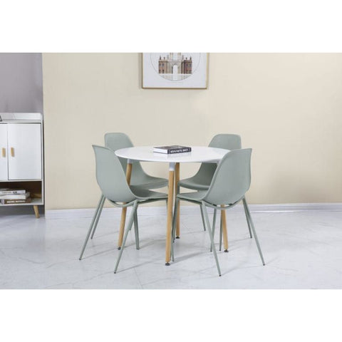 Image of Lindon Dining Set - RJF Furnishings - Furniture Specialist