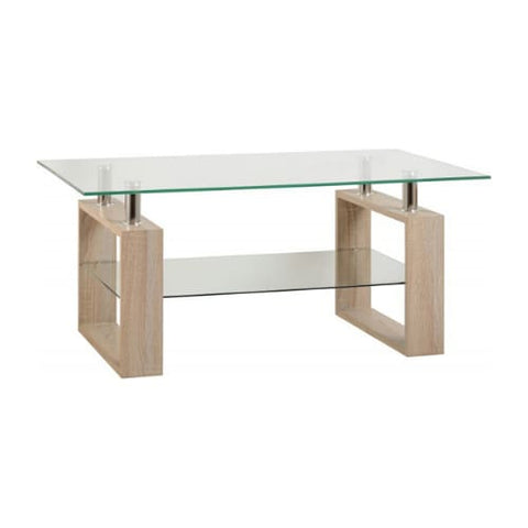 Milan Coffee Table - RJF Furnishings - Furniture Specialist