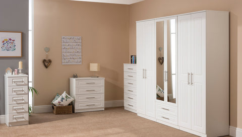 Newport Range Package (2 Colours)