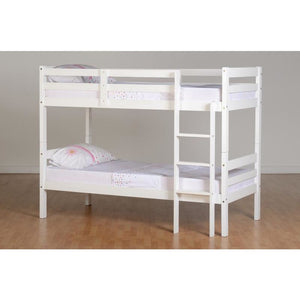 Panama Bunk Bed - RJF Furnishings - Furniture Specialist