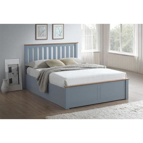Image of Phoenix Ottoman Bed - RJF Furnishings - Furniture Specialist