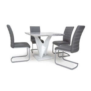 SATURN SQUARE DINING SET - Corner Sofas and Sofa Sets - RJF Furnishings - Online Furniture Store - Finance Available