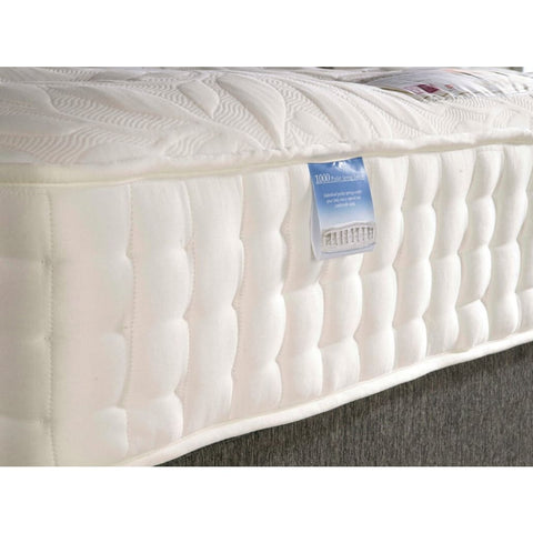 Pocket Supreme Divan Bed - RJF Furnishings - Furniture Specialist