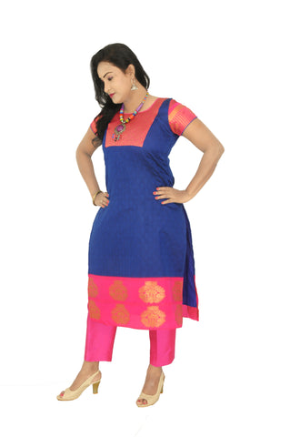 products/Woven_Cotton_Silk_Kurti_with_Zari_Border_-_Akalors114-1.jpg