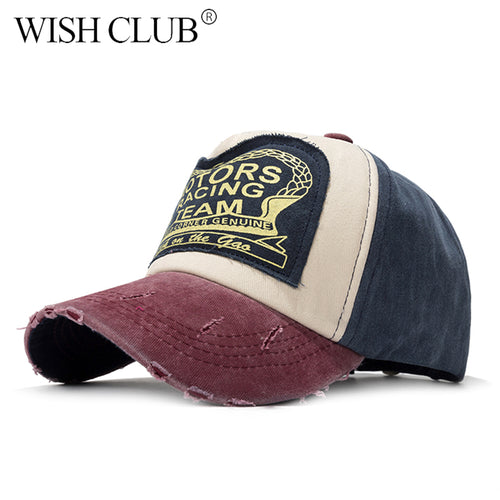 Baseball Cap For Women Men Multicolor Hats - SuRegaloExpress