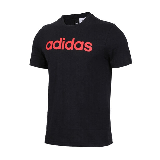 Original New Arrival 2018 Adidas COMM M TEE Men's T-shirts short sleeve Sportswear