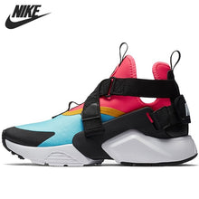 Cargar imagen en el visor de la galería, Original New Arrival 2018 NIKE AIR HUARACHE CITY Women's Running Shoes Sneakers