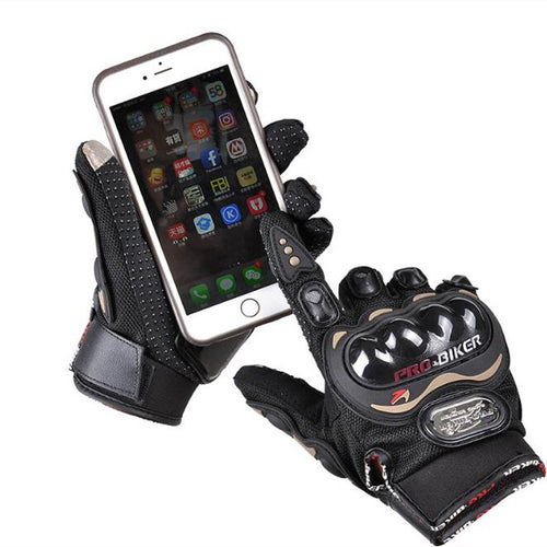 Gloves Touchable Screen Gloves Outdoor Fitness Equipment - SuRegaloExpress