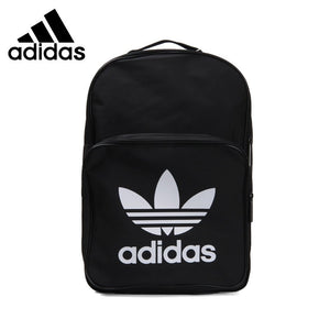 Original New Arrival 2018 Adidas Originals CLAS TREFOIL Unisex Backpacks Sports Bags