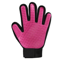 Cargar imagen en el visor de la galería, Pet Dog Cleaning Gloves Cat Dogs Bathing Massage Gloves Beauty Shower