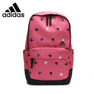 Original New Arrival 2018 Adidas ADI CL W AOP3 Women's  Backpacks Sports Bags