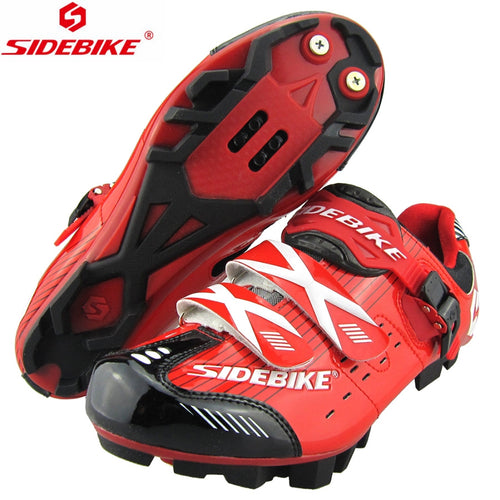 Shoes Mountain Bike Cycling