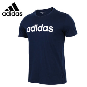 Original New Arrival 2018 Adidas NEO Label M CE A TEE Men's T-shirts short sleeve Sportswear