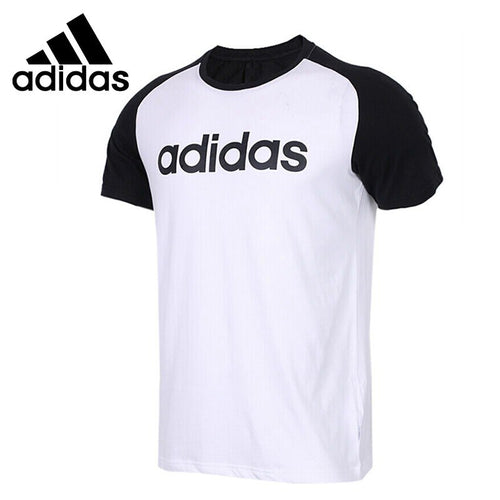 Original New Arrival 2018 Adidas NEO Label CE SP RAG TEE Men's T-shirts short sleeve Sportswear