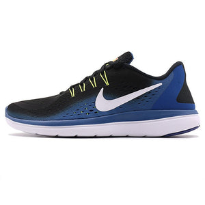 Original New Arrival 2018 Nike FLEX RN Men's Running Shoes Sneakers