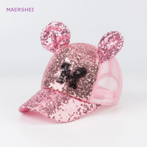 MAERSHEI Summer Child Baseball cap Boys ang girls - SuRegaloExpress