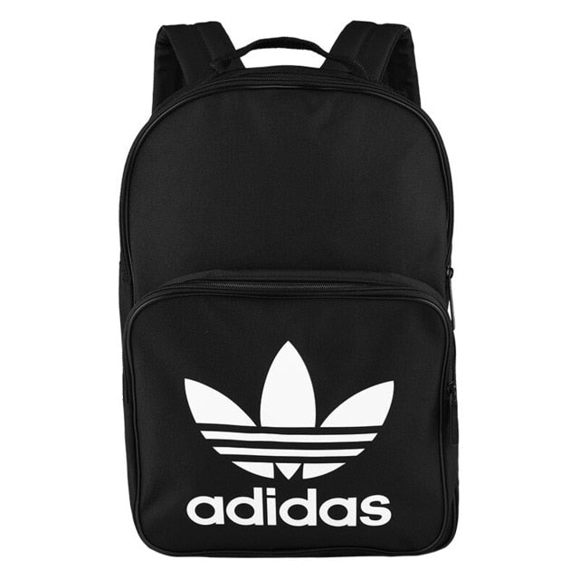 Original New Arrival 2018 Adidas Originals BP CLAS TREFOIL Unisex Backpacks Sports Bags