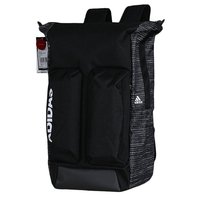 Original New Arrival 2018 Adidas ATHLETIC ID CCS Unisex Backpacks Sports Bags
