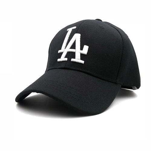 Baseball Caps LA Dodgers Embroidery Hip Hop - SuRegaloExpress