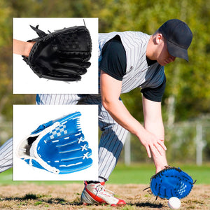 Left Hand for Adult Man Woman Training  Baseball Gloves - SuRegaloExpress