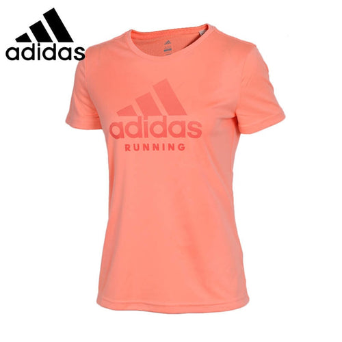 ADIDAS Original New Arrival 2018 Womens Breathable Running T-shirts short sleeve Sportswear For Women #CF1989 - SuRegaloExpress