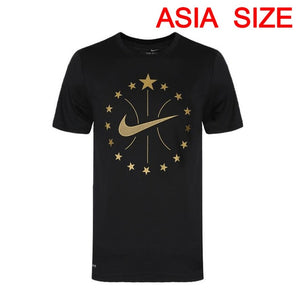 NIKE DRY TEE 16 STARS Men's T-shirts short