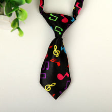 Cargar imagen en el visor de la galería, Cute Pet Teddy Adjustable Bow Tie Necktie Collar Lovely Dog Cat - SuRegaloExpress