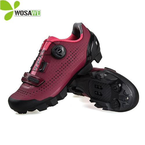 Cycling Shoes for Women Mountain Biker - SuRegaloExpress