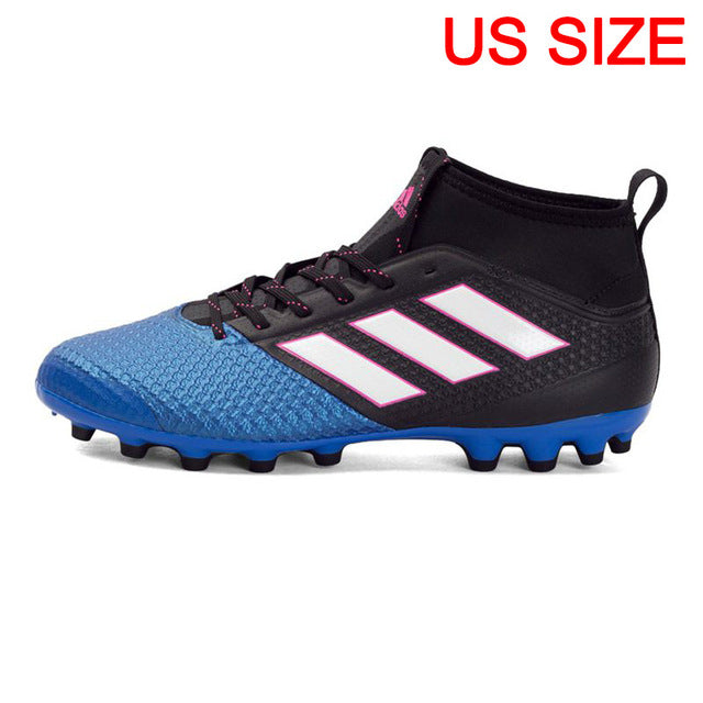 Original New Arrival Adidas ACE 17.3 PRIMEMESH AG Men's Soccer Shoes Sneakers