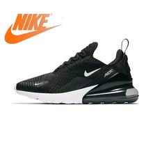 Cargar imagen en el visor de la galería, Original Nike Air Max 270 Men's Running Shoes Sneakers Sport Outdoor 2018 New Arrival Authentic Breathable Designer