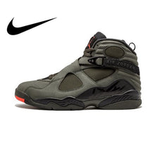 "Cargar imagen en el visor de la galería, Original Authentic NIKE FLIGHT Air Jordan 8 Retro ""Take Flight"" Mens Basketball"
