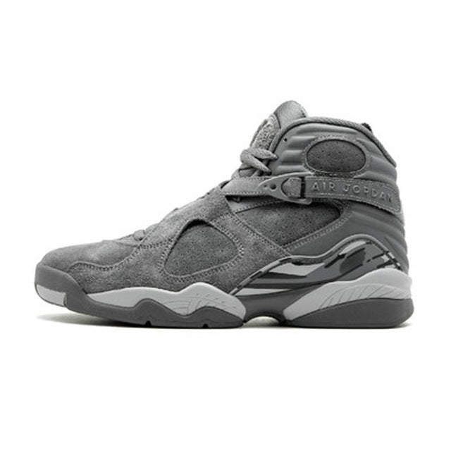 Original Authentic NIKE FLIGHT Air Jordan 8 Retro