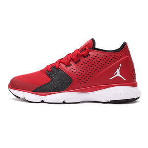 Official Original Authentic NIKE JORDAN Thread Men's Breathable Basketball Shoes