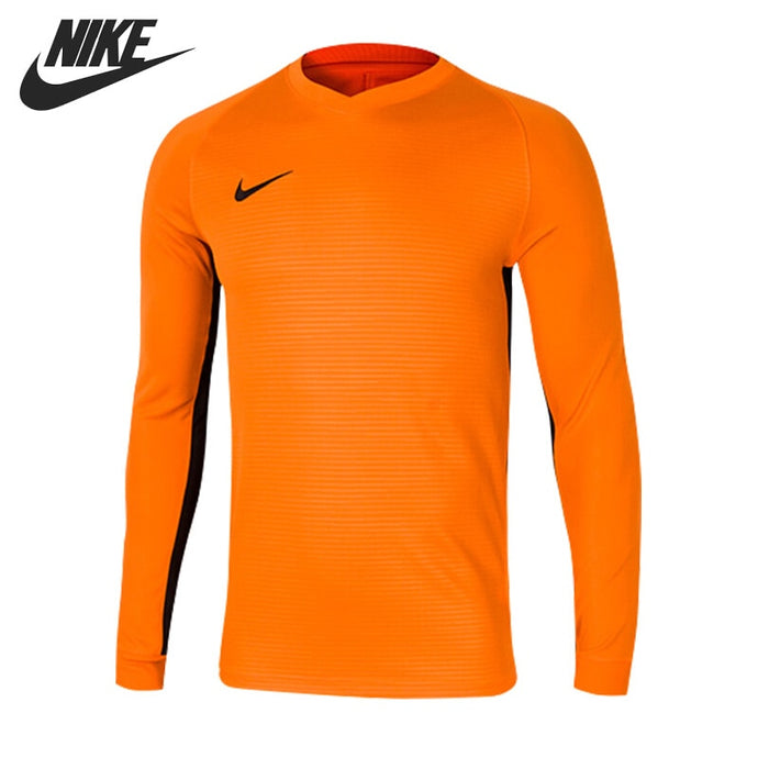 NIKE TIEMPO JSY Men's T-shirts Long sleeve Sportswear