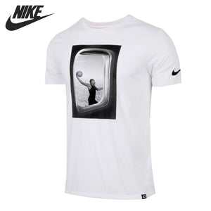 NIKE DRY  Men's T-shirts short sleeve Sportswear