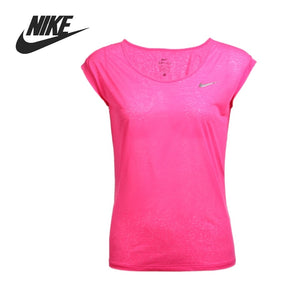 NIKE Women's T-shirts short sleeve