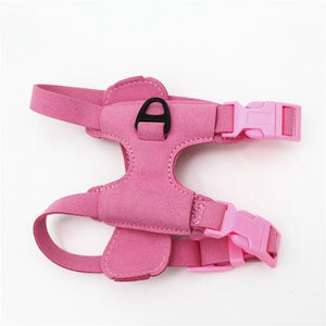 Pet Adjustable Vest Harness for Small Dogs and Cats High-quality
