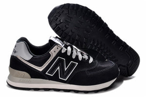 High Quality NEW BALANCE 574 Men's TOP Badminton Shoes - SuRegaloExpress
