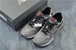 NEW BALANCEX MSX90 Series NB Men's Retro Shoes Badminton Shoes
