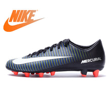 Cargar imagen en el visor de la galería, Original Authentic NIKE MERCURIAL Men's Light Comfortable