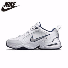 Cargar imagen en el visor de la galería, NIKE AIR MONARCH IV Official New Arrival Breathable Men Running Shoes Comfortable Outdoor Sneakers #415445