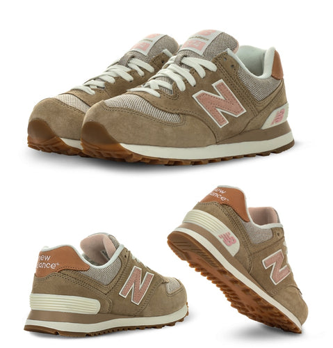 New pattern  NEW BALANCE women's shoes retro Badminton Shoes