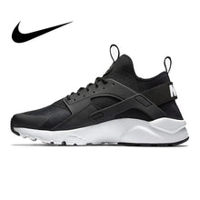 Cargar imagen en el visor de la galería, Original Authentic NIKE AIR HUARACHE Cushioning Men's Running Shoes