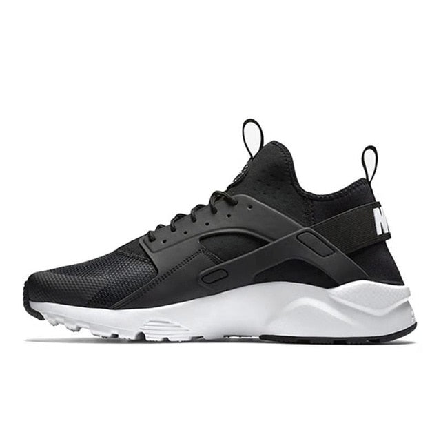 Original Authentic NIKE AIR HUARACHE Cushioning Men's Running Shoes