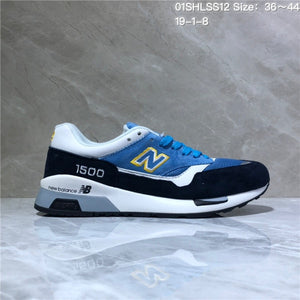NEW BALANCE M1500 women's shoes breathable comfortable shoes Badminton Shoes