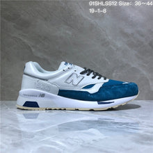 Cargar imagen en el visor de la galería, NEW BALANCE M1500 women's shoes breathable comfortable shoes Badminton Shoes