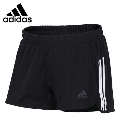 Original New Arrival  Adidas Performance D2M K SHT Women's Shorts Sportswear