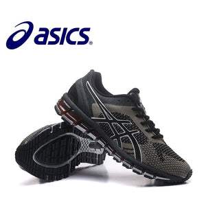 ASICS'S GEL-QUANTUM360 2018  Hot Sale Man's Asics GEL Stability Running Shoes New Non-slip Shoes Outdoor Sneakers - SuRegaloExpress