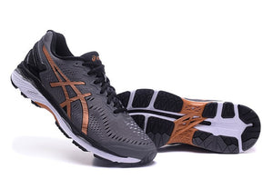 New Hot Sale ASICS GEL-KAYANO 23 T646N Man's Sneakers Sports Shoes Sneakers Comfortable Outdoor Athletic Outdoor shoes Hongniu