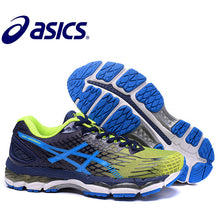 Cargar imagen en el visor de la galería, 2018 ASICS GEL-KAYANO 17 Sneakers Sports Shoes Stability Running Shoes ASICS Sports Shoes Sneakers Outdoor Athletic GQ - SuRegaloExpress